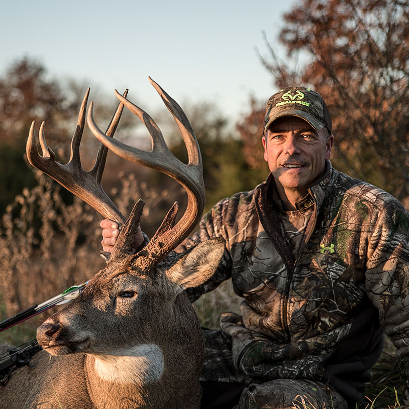 David Holder | Raised Hunting