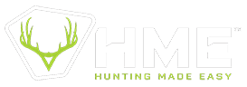 Hunting Made Easy logo