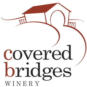 Raised Hunting partner Covered Bridges Winery