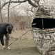 Securing Your Ground Blind
