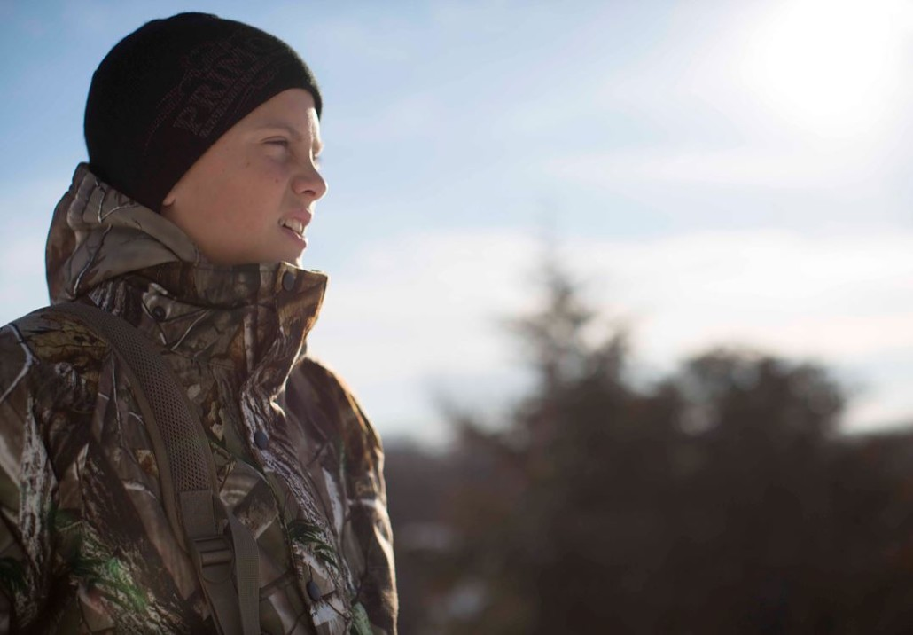 8fe5c5599b2 Why Youth Hunting is So Critical Today - Raised Hunting