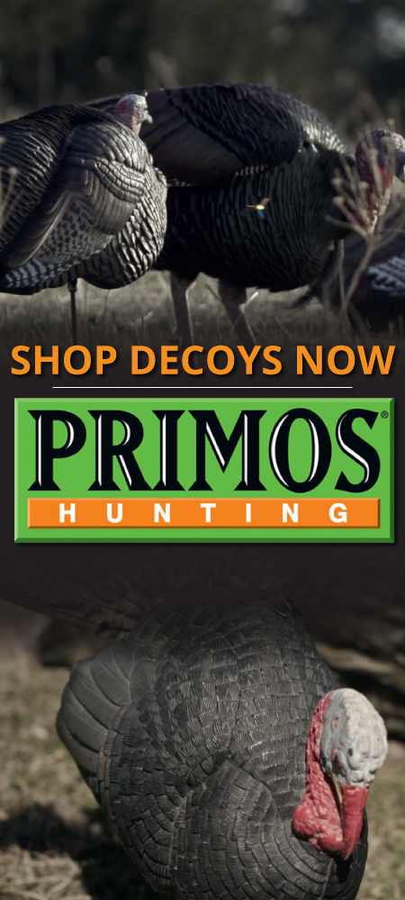 Decoys Videos – Featuring Primos Decoys-01