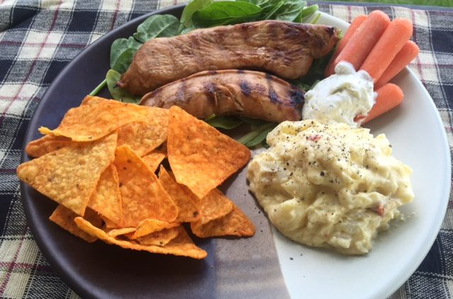 Memorial Day Grilled Wild Turkey   Raised Hunting