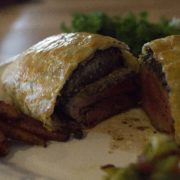 Venison Wellington | Raised Hunting