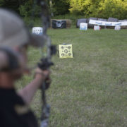 bowhunting education strategies for summertime | Raised Hunting