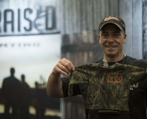 family hunting why fathers day is important | Raised Hunting