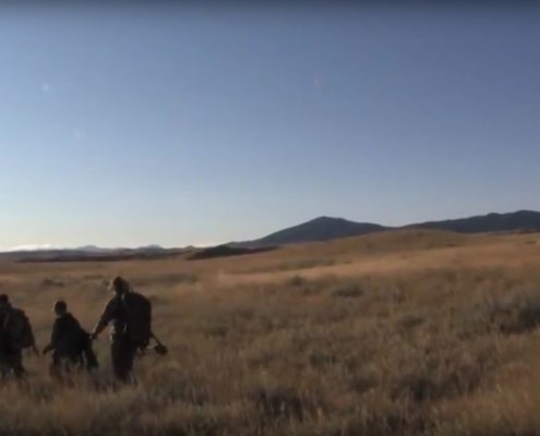 Above the Rest Outdoors Season 1 Preview | Raised Hunting
