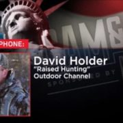 NRA News David Holder
