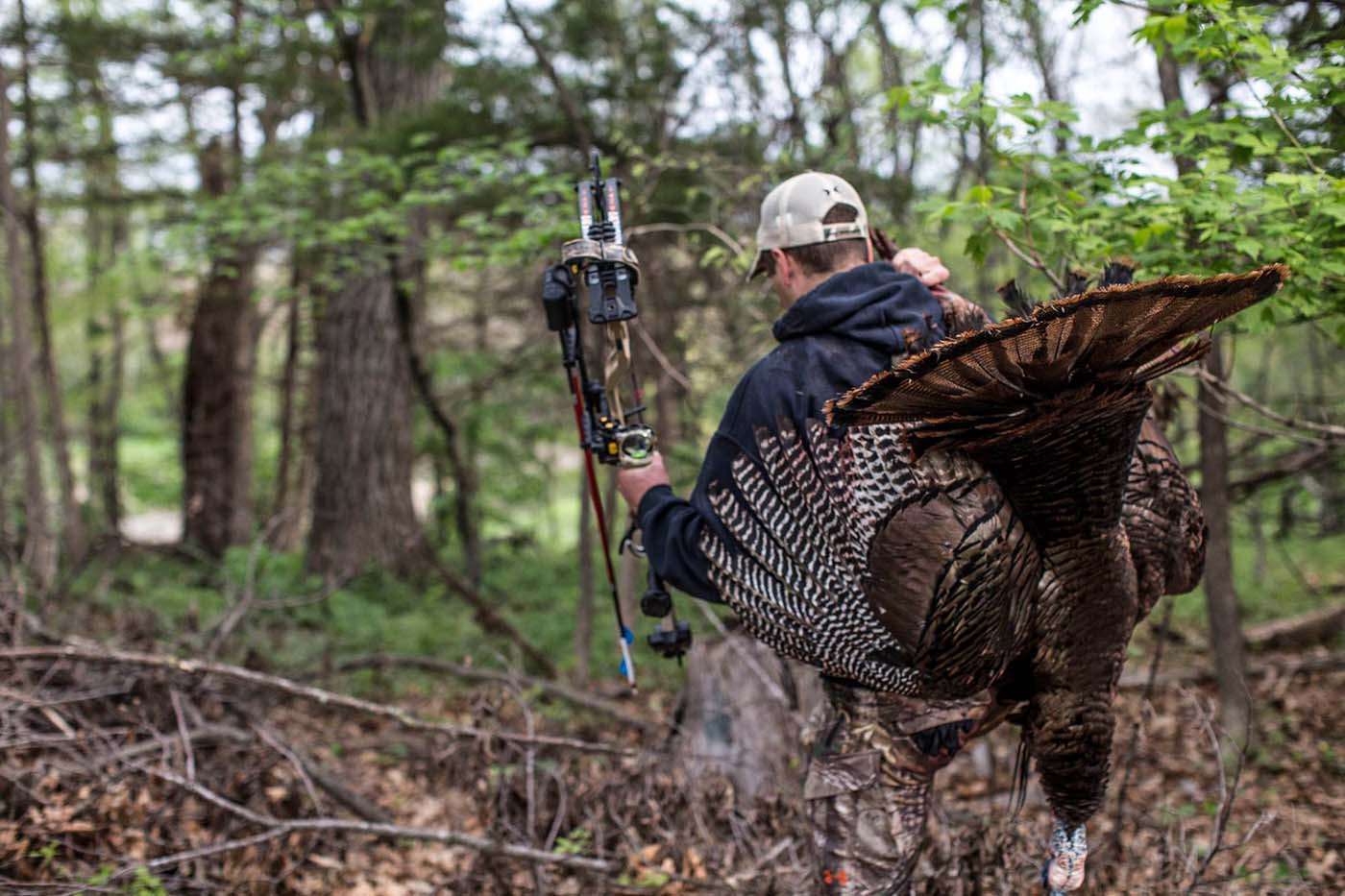 Preparing Youth Hunters for Their First Turkey Hunt ...