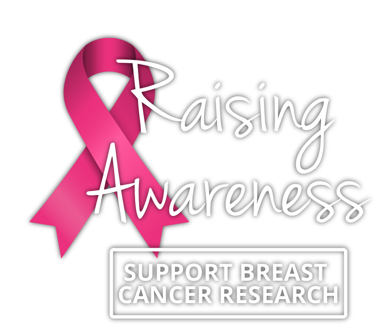 Support Breast Cancer Research Raising Awareness