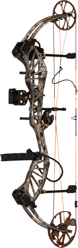 2018 Compound Bows that Pack a Punch from Bear Archery