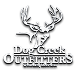 Dog-Creek-Outfitters-Raised-Hunting-partner-logo